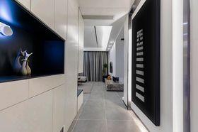 130平米三室两厅现代简约风格其他区域设计图