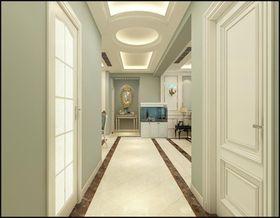 130平米三法式风格走廊设计图