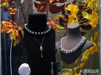 珍昵佳珠宝Janice Jia Jewelry