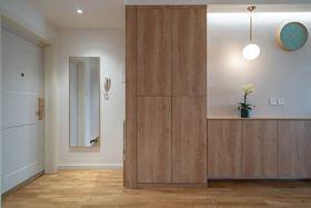 140平米三室两厅宜家风格玄关欣赏图