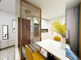 130平米其他风格餐厅设计图