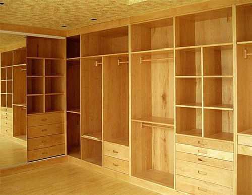 北欧风格衣柜内部尺寸 北欧风格衣柜内部尺寸详解