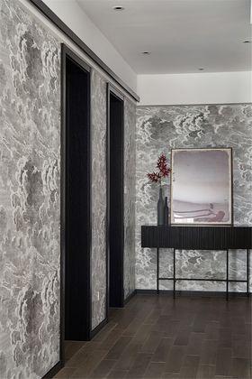 140平米別墅現代簡約風格衛生間裝修效果圖