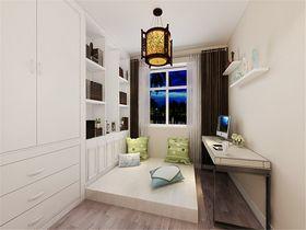 120平米中式风格卧室图片