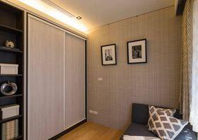 3万以下90平米三室一厅混搭风格其他区域装修图片大全