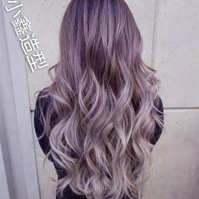 丽人 美发图库 韩式大卷效果图  7226 创意烫发 女 长发图片