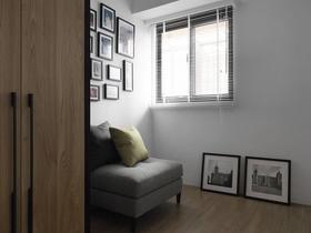 80平米公寓北欧风格其他区域装修图片大全