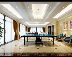 140平米别墅新古典风格健身室装修案例
