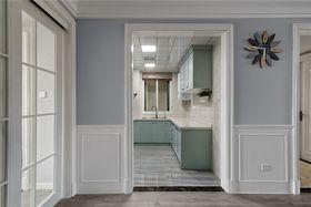 130平米四室两厅混搭风格卫生间装修案例