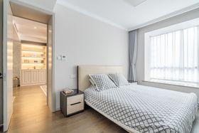 20万以上140平米四室两厅美式风格卧室设计图