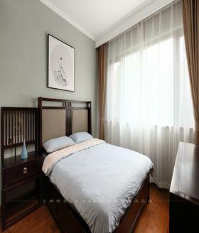100平米三室两厅其他风格卧室装修效果图