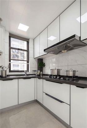 90平米宜家风格厨房装修案例