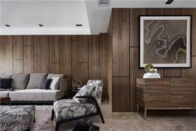 130平米四現代簡約風格客廳欣賞圖