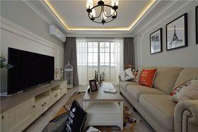 90平米三室两厅现代简约风格其他区域图片