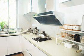 30平米以下超小户型混搭风格厨房效果图