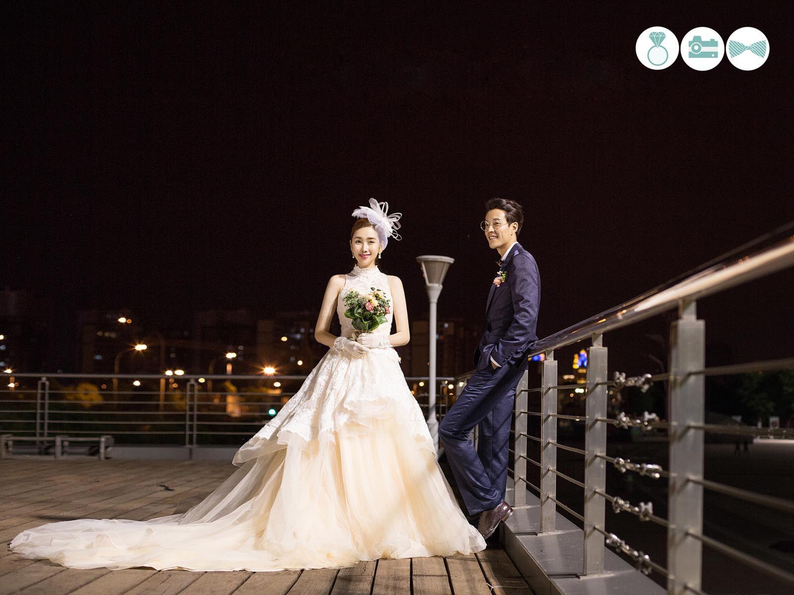 幸福映像婚纱摄影