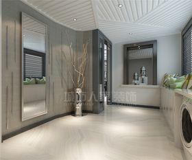 130平米三室两厅混搭风格卫生间装修效果图