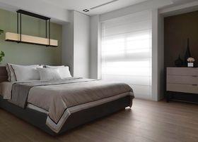 110平米四現代簡約風格臥室圖