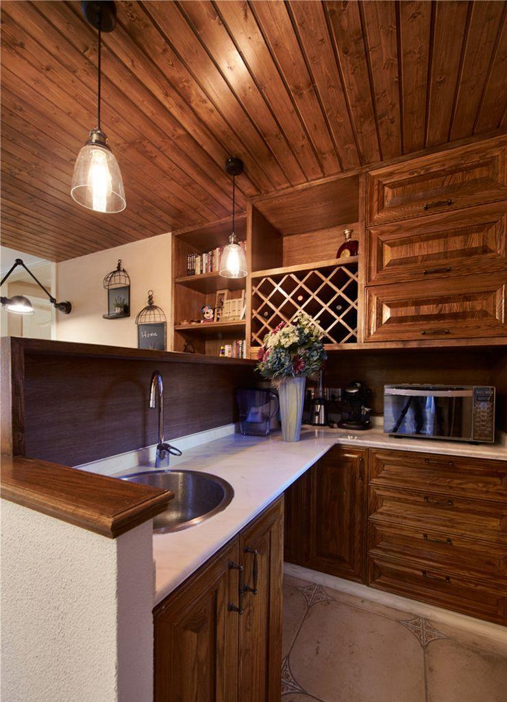 厨房很小风水