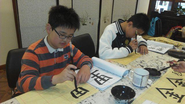 智润/智润国学琴棋书画的图片