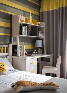 110平米三室两厅美式风格其他区域设计图