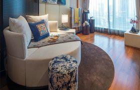 40平米小户型中式风格客厅图