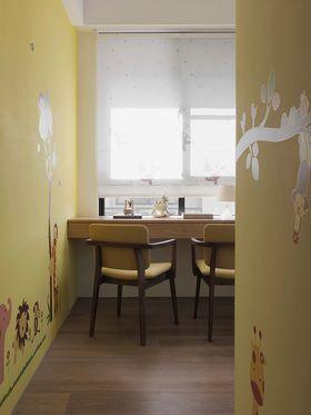 140平米四室两厅现代简约风格儿童房装修案例
