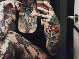 天舞刺青tattoo