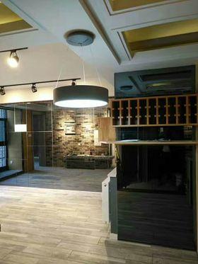 70平米其他风格客厅装修案例