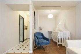 40平米小户型法式风格卧室图片