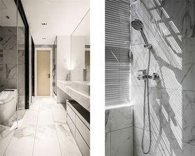 140平米四室兩廳現代簡約風格衛生間裝修圖片大全