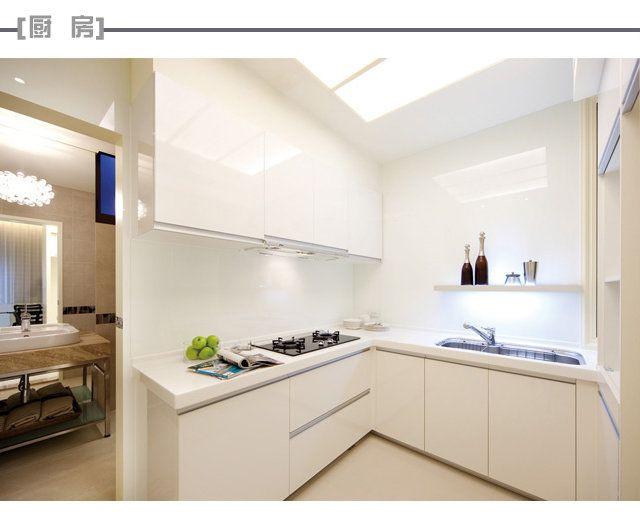 厨房装修设计有何原则矩形装修设计中水路在word中绘制厨房图片