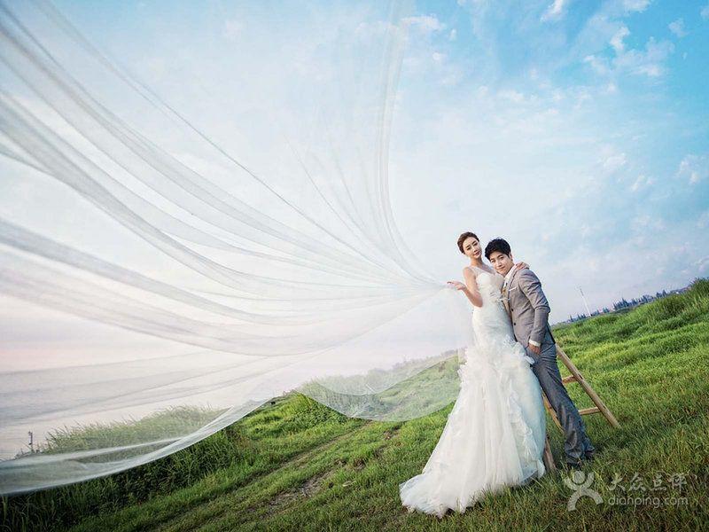 白雪公主婚纱摄影