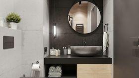 50平米公寓其他风格卫生间装修图片大全