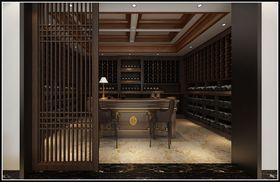 120平米复式现代简约风格储藏室图