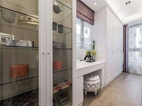 20万以上140平米四室两厅欧式风格卧室设计图