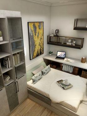 60平米现代简约风格储藏室装修案例