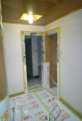 经济型30平米超小户型中式风格客厅欣赏图