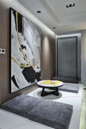 140平米四室兩廳現代簡約風格其他區域裝修圖片大全