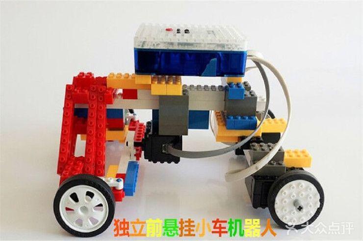 乐博乐博机器人(莘庄中心店)