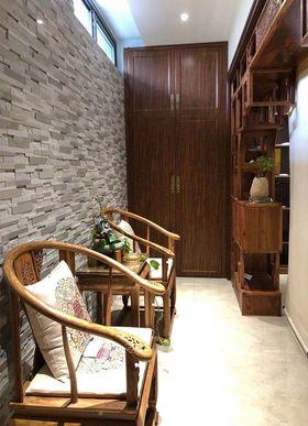 中式风格储藏室效果图