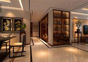 10-15万140平米四室两厅中式风格餐厅装修案例