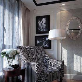 140平米三室两厅欧式风格阳光房图片大全