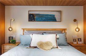 60平米日式风格卧室图片
