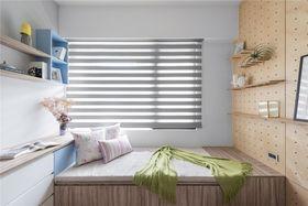 80平米北欧风格阳光房装修效果图