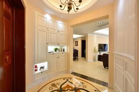 90平米三室一厅美式风格其他区域装修图片大全