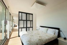 140平米四日式风格卧室装修图片大全