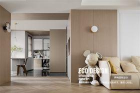 130平米三現代簡約風格客廳欣賞圖