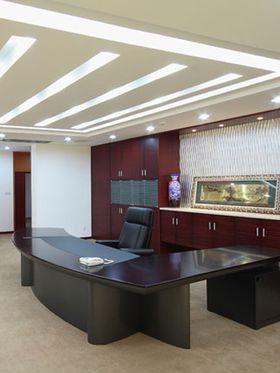 豪华型140平米现代简约风格其他区域图