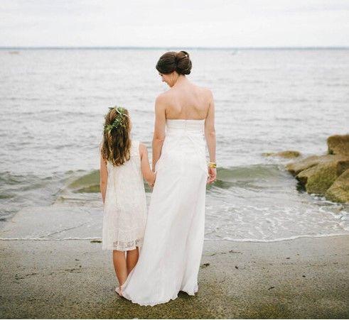 如何选择花童礼服别忘了婚礼上的小天使